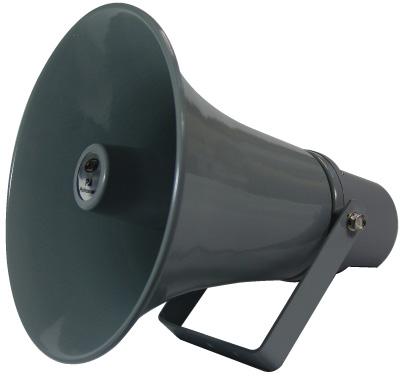 Рупорный  громкоговоритель HS-30RT